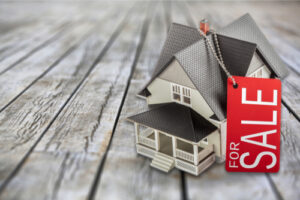 What are the tax consequences when selling a house inherited in Baltimore?
